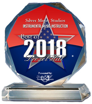 Award Winner: 2018 Best Music Instruction